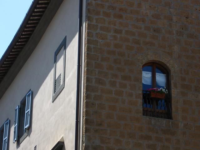 外壁のフリー写真素材