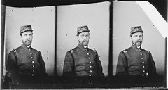 Capt. William P. Chambliss, 5th U.S. Cavalry (expertinfantry) Tags: atlanta field infantry portraits soldier war uniform photographer photos matthew military united wounded images best confederate collection trench civil national archives artillery potomac historical states sumter antietam battlefield 1855 combat brady 1853 yankee campaign period officer cavalry generals reenactor mathew 1854 reenact sharpsburg 1856 warfare 1852 enlisted