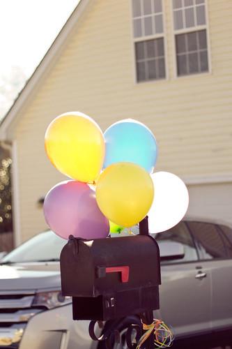Teagans 1st Birthday Party-1