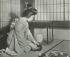 Tea Ceremony (TsurukoMaiko) Tags: japan japanese kyoto maiko geiko geisha kimono giesha oiran tayuu kamuro