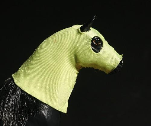 Magic's 'hoodie'