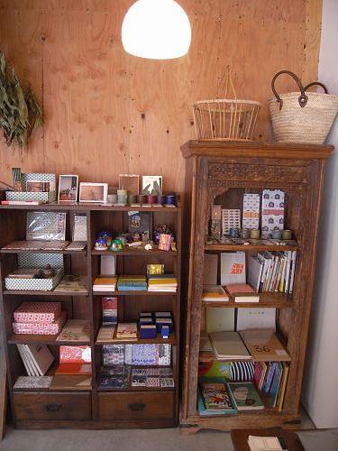 雑貨店『カウリ』@奈良町-06