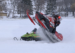 Snowmobile Races 169-_D7K0180 (Digidave) Tags: wisconsin neosho snowmobileraces nikond7000