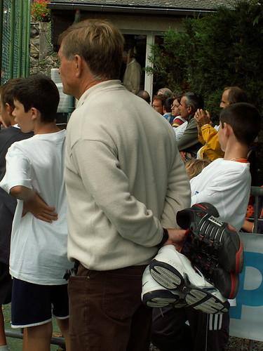 2005 TOURNOI BAGNERES