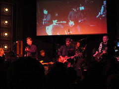 Macworld All-Star band