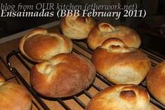 ensaimadas (BBB February 2011)