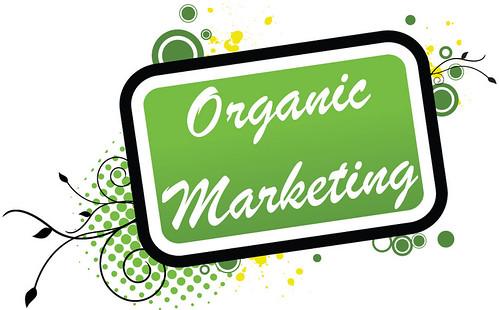 Organic Marketing & Inbound Marketing