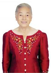 Aunt Cheng