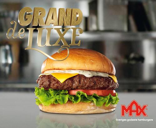 MAX Grand De Lux