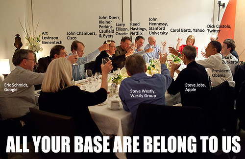 ALL YOUR BASE ARE BELONG TO US (OR AT LEAST YOUR IDENTITY)