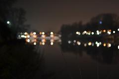 In lontananza, luci (ALMartino Fiero del mio sognare) Tags: italy night river torino lights italia fiume po luci turin nuit far notte fiatlux lontananza almartino