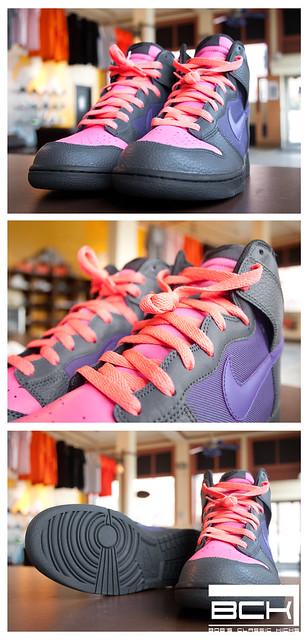 Nike Dunk Hi