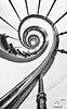 ? (A.G. Photographe) Tags: blackandwhite bw white black paris france nikon stair noir noiretblanc sigma galerie nb ag nikkor blanc 1224mm français escalier hdr parisian 1224 anto vivienne photographe xiii parisien galerievivienne d700 1224mmsigma antoxiii hdr5raw agphotographe