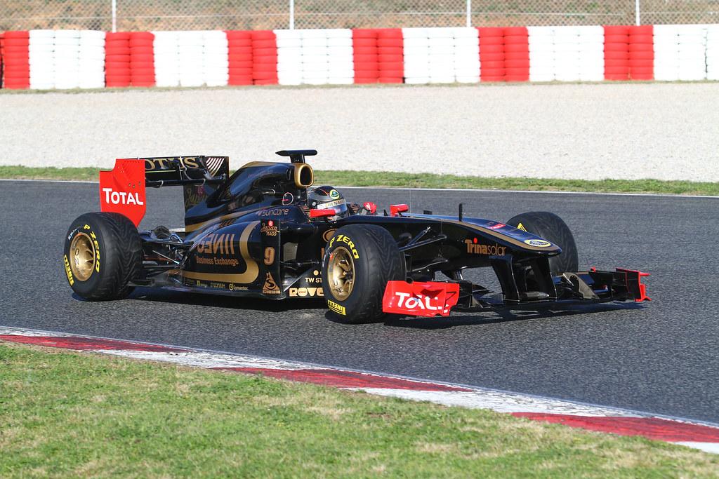 Pirelli F1 Barcelona 2011 008