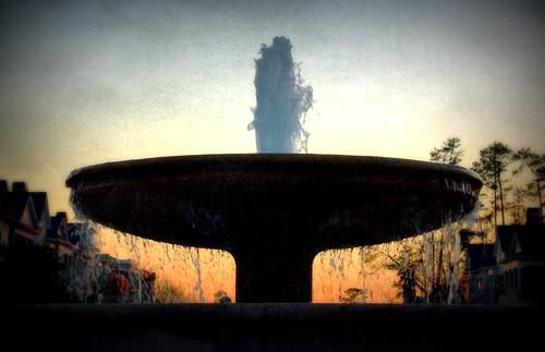 Fountain Mist