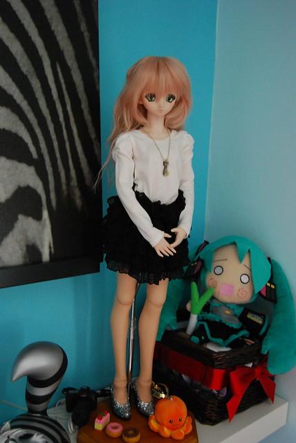 Dollfie!