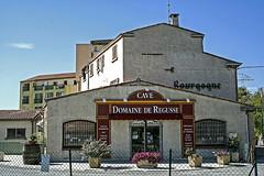 Digne, France 10/10 2006 (photoola) Tags: france frankreich 2006 francia digne  frankrike francja butik ranska  photoola