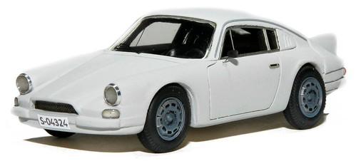 ABC Porsche 901 prototipo