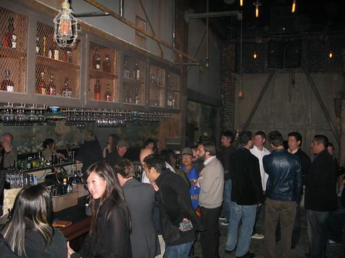 Harvard & Stone front bar by Caroline on crack