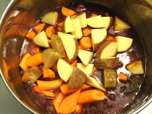 Maryana Vollstedt's Bistro Stew