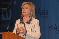 5474099847 9958214e24 m Secretary of State Hillary Rodham Clinton at Asia Society