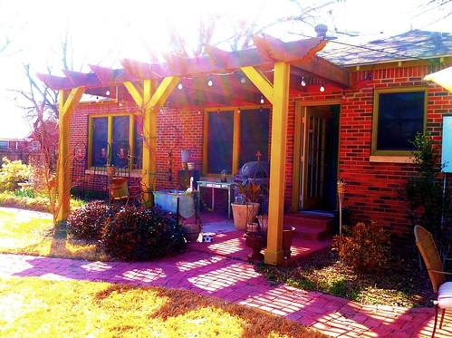 Abilene Open House