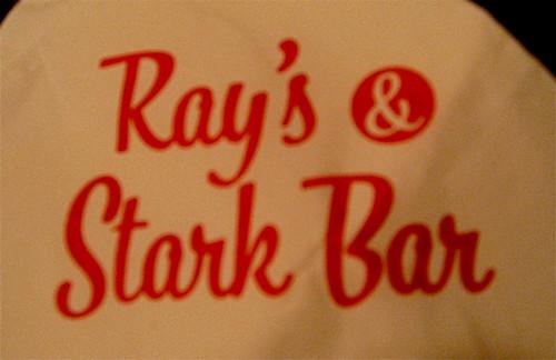 Ray & Stark logo