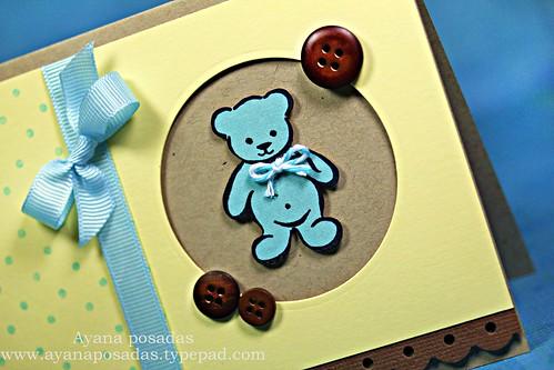 Baby Bear (3)