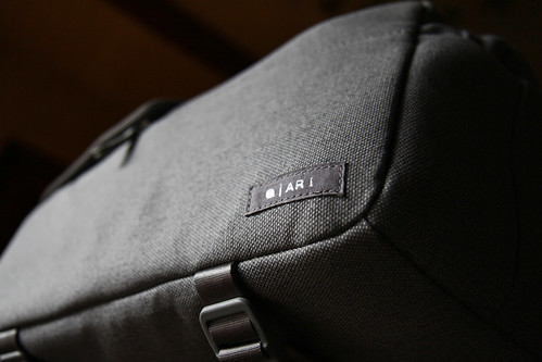 Incase Ari Marcopoulos Camera Bag