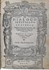 Title page of Dialogo intitolato la strega