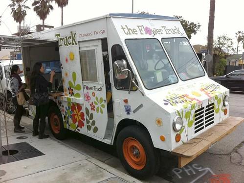The Flower Truck 2