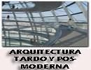 Arquitectura tardo-posmoderna