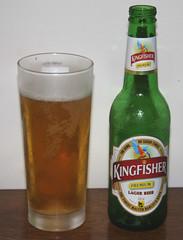 Kingfisher Premium Lager
