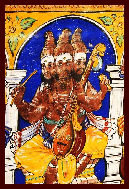 r hd 08 Konerirajapuram Frescoes (3)