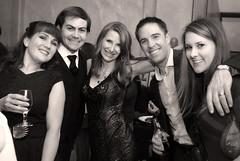 Me, Chris, Amy, Steve and Lauren