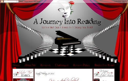 A Journey in Reading