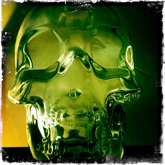 2011 YIP Day 60 (Glockoma) Tags: skull day60 crystalheadvodka 2011yip