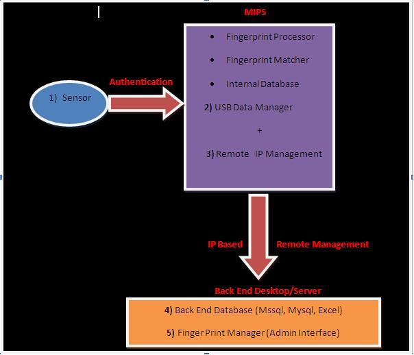 Penetration Testing Biometric System: Part 1 Local Attacks