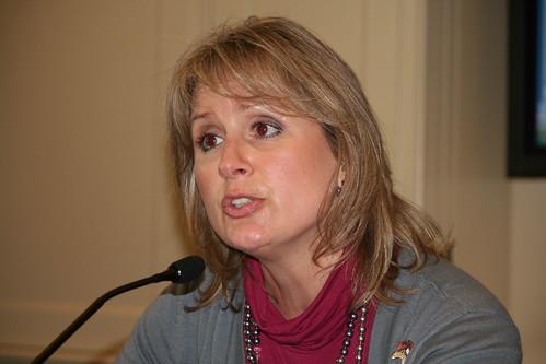 Rep. Renee Ellmers R-NC
