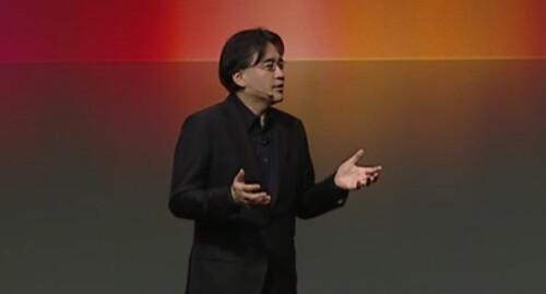 Nintendo Announces eShop, Netflix, 3D Content, Zelda, and Super Mario for 3DS
