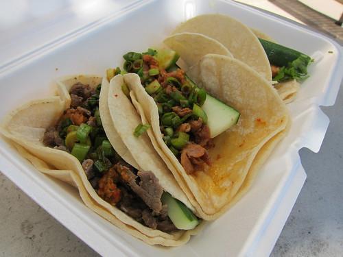 Big D's Grub Tacos