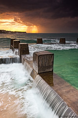 Coogee Sunrise