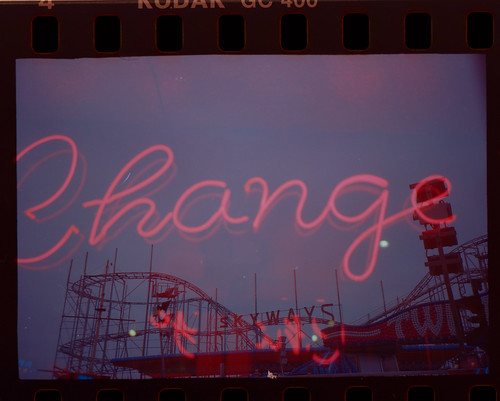 change by auspices, on Flickr