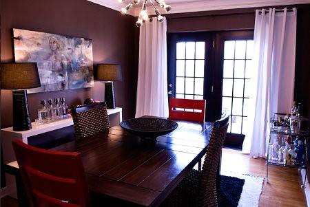 Birdhouse Interior Design