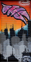 OMS (COLINA PACO) Tags: streetart grafitty arteurbano