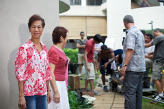 The Making of Civic Life: Tiong Bahru, Singapo...