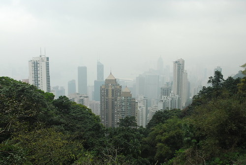Hong Kong City 047
