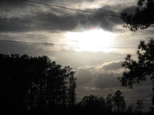 Cottageville Sky