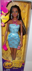 TRU  SALE !!! $3.99 (napudollworld) Tags: fashion kara toys us concert sweet sale ken barbie style grace pack r mattel talkin trichelle