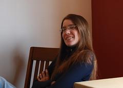Self Portrait - March 2011